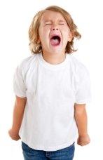 child behavior problems